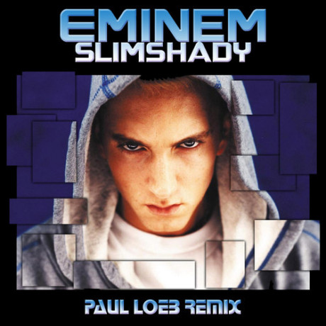 Eminem – The Real Slim Shady (Paul Loeb 2011 Electro House Remix)