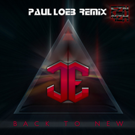 James Egbert – Back To New (Paul Loeb Remix)
