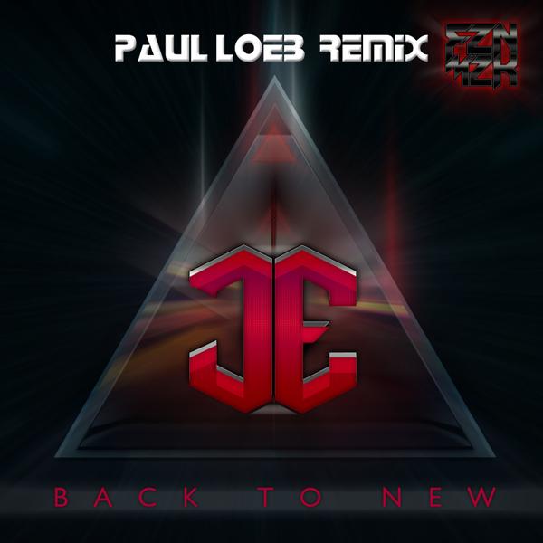 James Egbert – Back To New (Paul Loeb Remix)