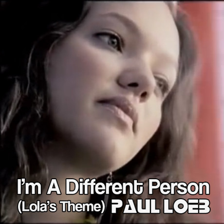 I'm A Different Person (Lola's Theme 2014)