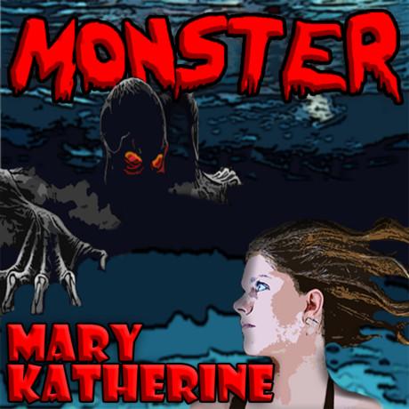 DJ Russ P ft. Mary Katherine – Monster! (Paul Loeb Radio Edit)