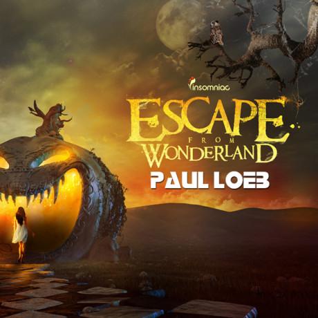 Escape From Wonderland (Original Mix)