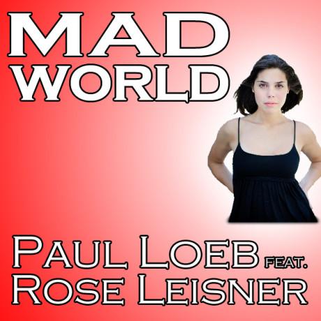 Mad World (Original Mix) (feat. Rose Leisner)