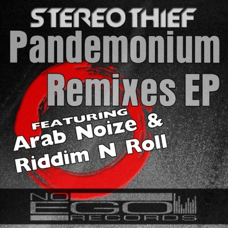 Stereothief – Arab Noize (Paul Loeb Remix)